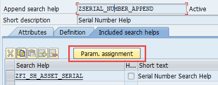 append-parameters-search-help-se11-ddic