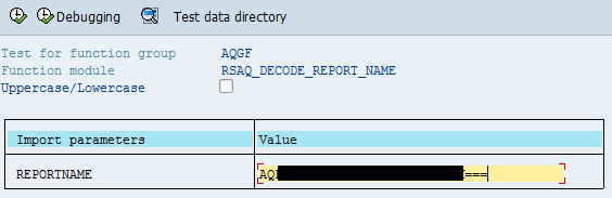 Se37-RSAQ_DECODE_REPORT_NAME