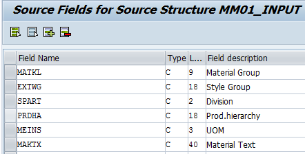lsmw-source-structre-fields
