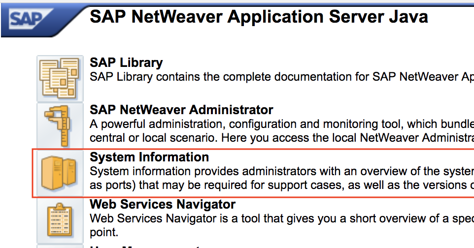 Netweaver-application-server-java-home-b2b-pi-po