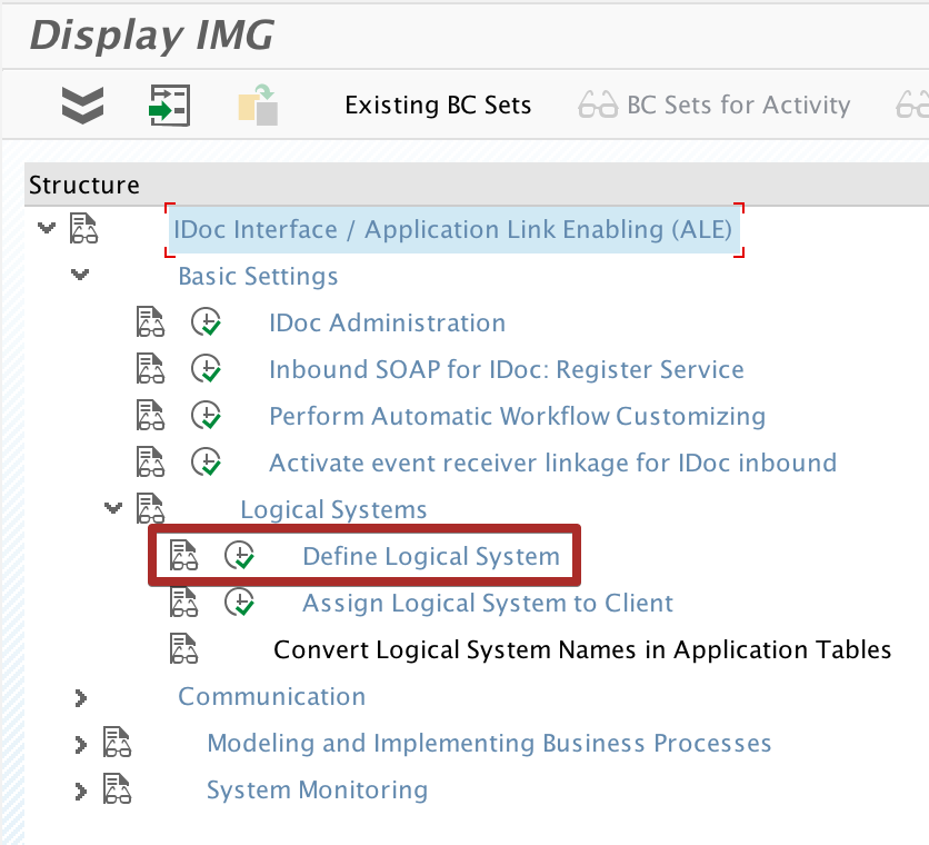 How to Create and Configure Custom iDoc Type in SAP - SAP