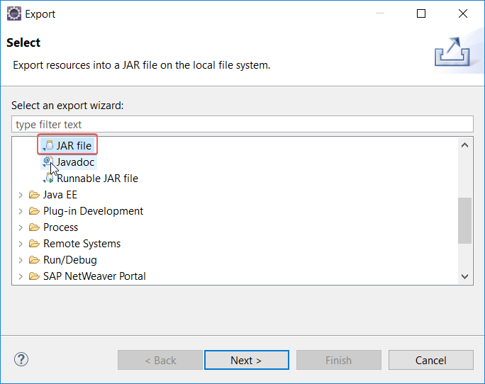 How to Edit Java Mapping Using NWDS - SAP Integration Hub